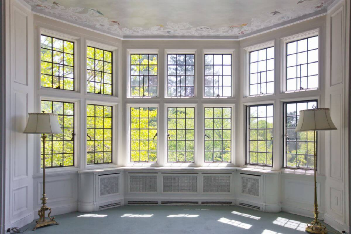 uPVC Bay Windows Essex