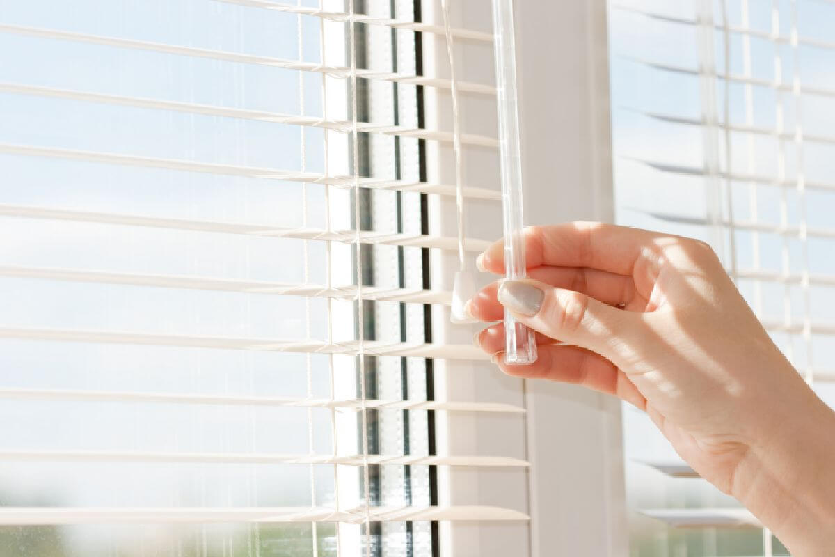 uPVC Window Blinds Essex