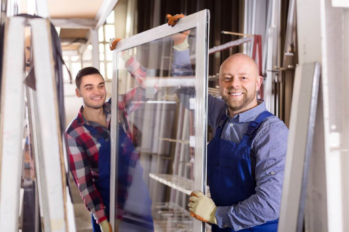 uPVC Window Manufacturers Essex